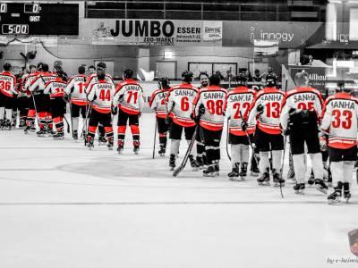 Eishockey Summer-Cup